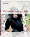 The Monkey Who Wanted to be A Boy