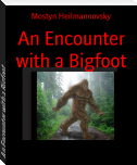 An Encounter with a Bigfoot