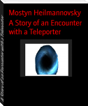 A Story of an Encounter with a Teleporter