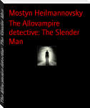 The Allovampire detective: The Slender Man