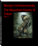 The Mountain Giants of Yukon