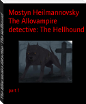 The Allovampire detective: The Hellhound