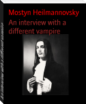 An interview with a different vampire