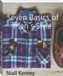 Seven Basics of Men´s Style