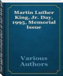 THE MARTIN LUTHER KING, JR. DAY, 1995, MEMORIAL ISSUE