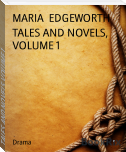 TALES AND NOVELS, VOLUME 1