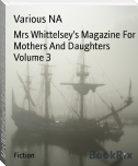 Mrs Whittelsey's Magazine For Mothers And Daughters  Volume 3