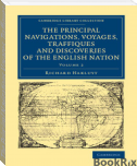 The Principal Navigations, Voyages, Traffiques, And Discoveries Of The English Nation,V3