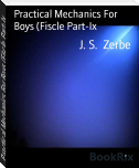 Practical Mechanics For Boys (Fiscle Part-Ix