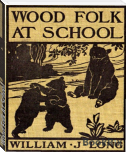 Wood Folk At School