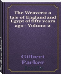 The Weavers, Volume 2.
