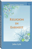 Religion In Earnest (Fiscle Part-X)