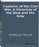 Captains Of The Civil War