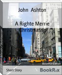 A Righte Merrie Christmasse