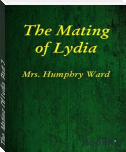 The  Mating Of Lydia  Part 2