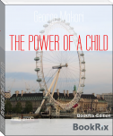 THE POWER OF A CHILD
