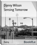Sensing Tomorrow