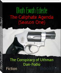 The Caliphate Agenda (Season One)