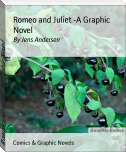 Romeo and Juliet -A Graphic Novel