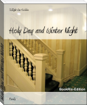 Holy Day and Winter Night