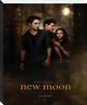 New Moon aus Edwards Sicht