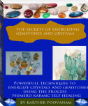 The secrets of energizing gemstones and crystals