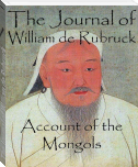 The Journal of William de Rubruck