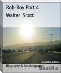 Rob-Roy Part 4