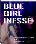 Blue Girl Inesse