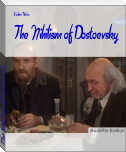 The Nihilism of Dostoevsky