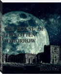The House of Forgotten Tomorrow