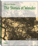 The Stories of Wonder