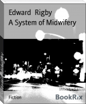A System of Midwifery