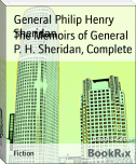 The Memoirs of General P. H. Sheridan, Complete