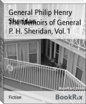 The Memoirs of General P. H. Sheridan, Vol. 1