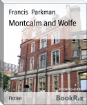 Montcalm and Wolfe