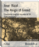 The Reign of Greed