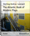 The Atlantic Book of Modern Plays