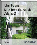 Tales from the Arabic Volume 2