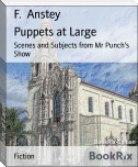 Puppets at Large