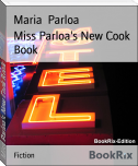Miss Parloa's New Cook Book