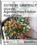 Argentina From A British Point Of View