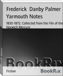 Yarmouth Notes