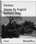 Stories By English Authors: Italy