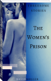 Threesome Stories: The Women's Prison