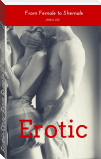 Erotic Story: From Female to Shemale