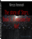 The story of Stars, Book 1 , A mission for Alef