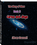 The Story of Stars,Book 2, Carma and Jinga