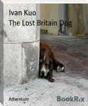 The Lost Britain Dog