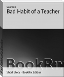 Bad Habit of a Teacher